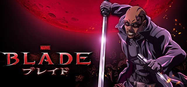 Blade epizoda 1