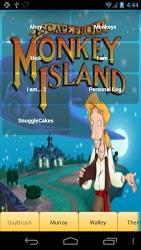 Monkey Island SB (Donate)