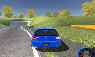 World Racing 2 demo