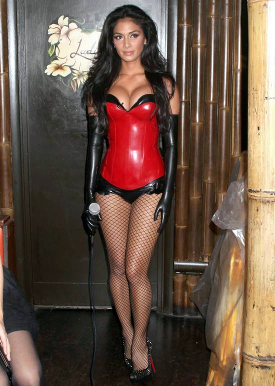 All girls want to be a Pussycat Doll - Saloncom