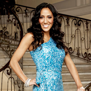 Melissa Gorga Real Housewife
