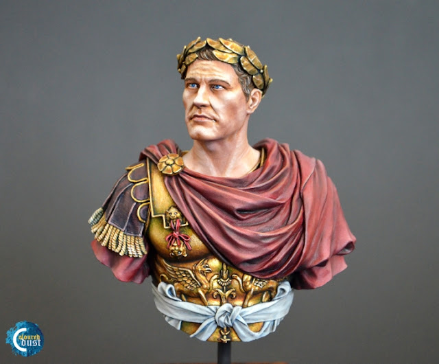 gaius julius caesar Gaius julius caesar (classical latin: [ˈɡaːiʊs ˈjuːlɪʊs ˈkajsar], july 100 bc – 15 march 44 bc) was a roman general, statesman, consul and.