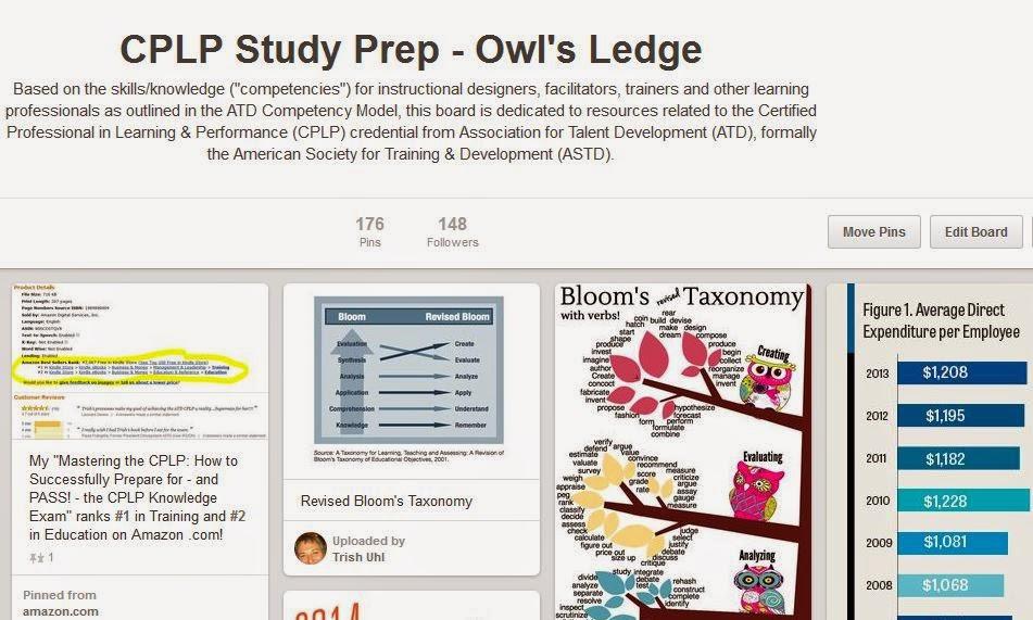 CPLP Study Prep on Pinterest