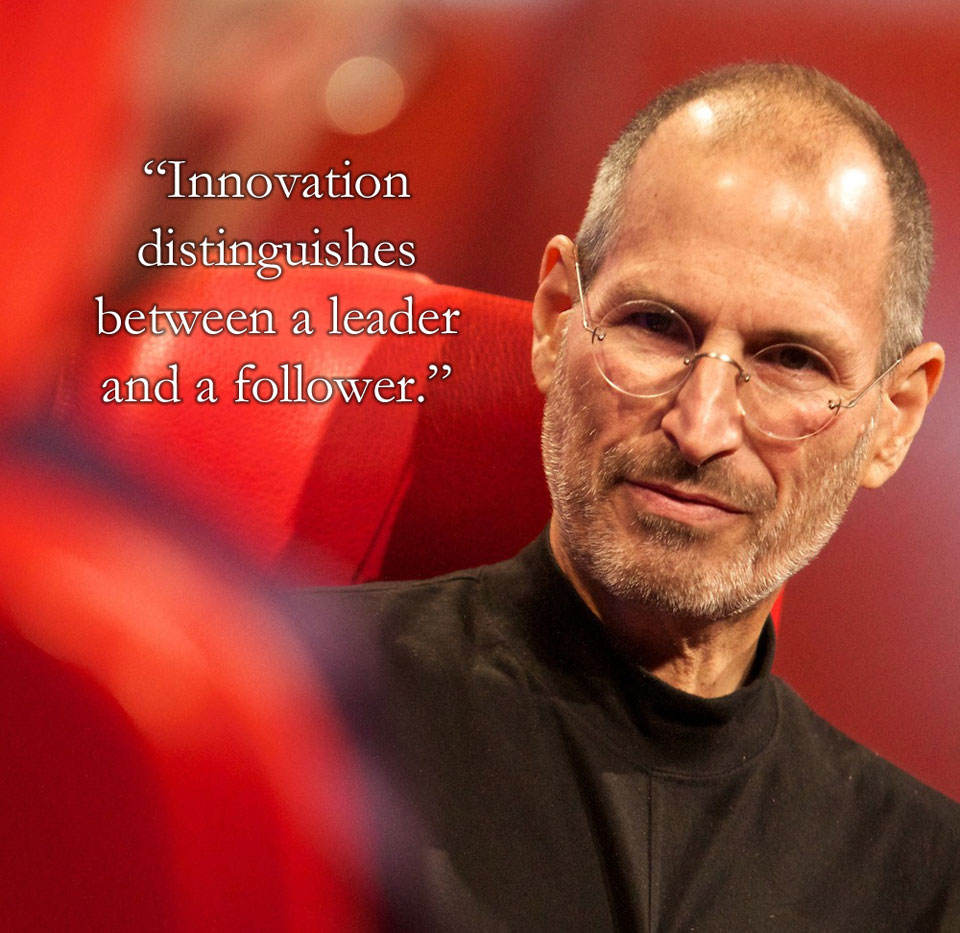 steve jobs leadership traits Steve jobs, founder of apple and pixar was an iconic leader who invented the macintosh computer, a pc for the masses he went on to create the music players and mobile phones that everyone loved, and his tiny cellphones were packed with so much processing power, they operated like.