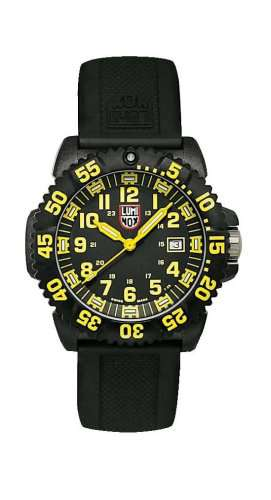 Luminox Men's 3055 EVO Navy SEAL Colormark Watch