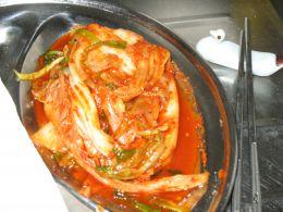 resep kimchi