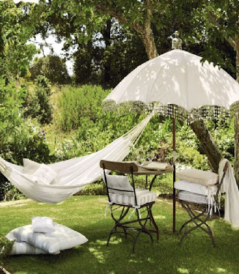 gorgeous outdoor hammock14
