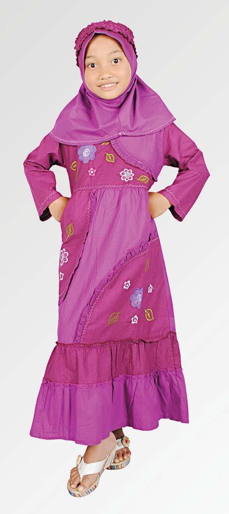 Jual Baju Anak Baju Muslim Anak Koko Dan Gamis