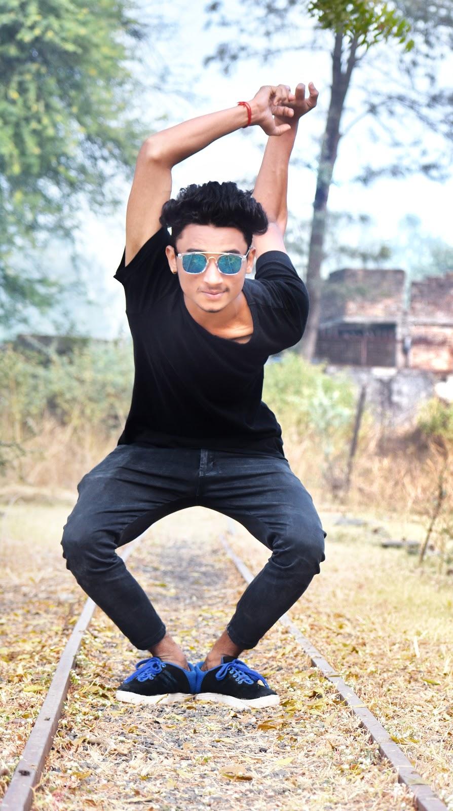 Indian flexz Bone Breaking Dance