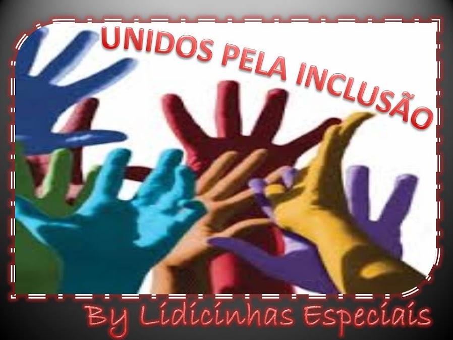 """""""LIDICINHAS ESPECIAIS"""""""