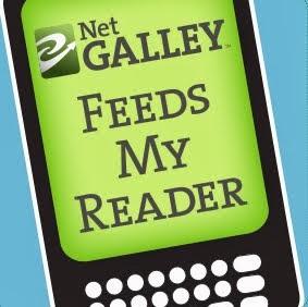 NetGalley Blogger