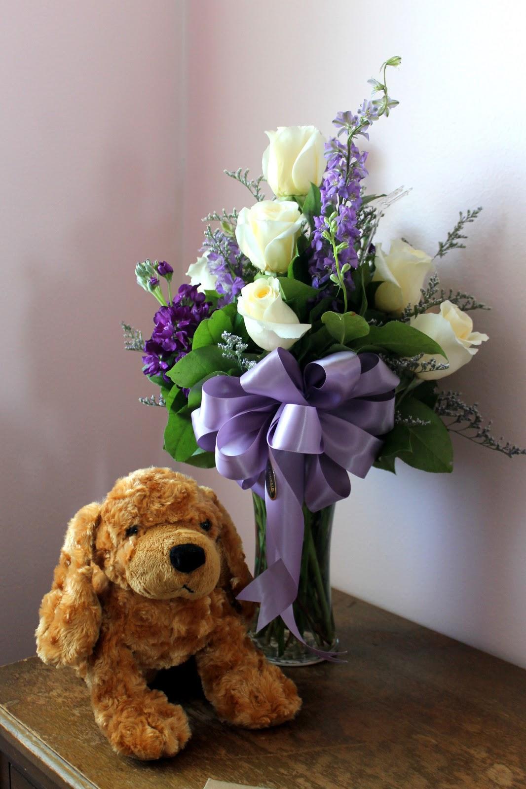 Sister flowers essay