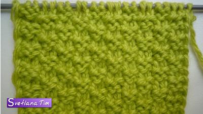 видеоуроки вязания спицами