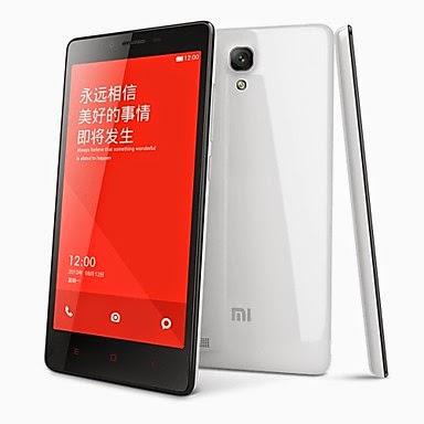 XIAMO Redmi Android 4.4