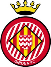 Web del Girona FC