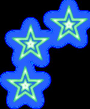 zoom dise o y fotografia estrellas con luz y otros