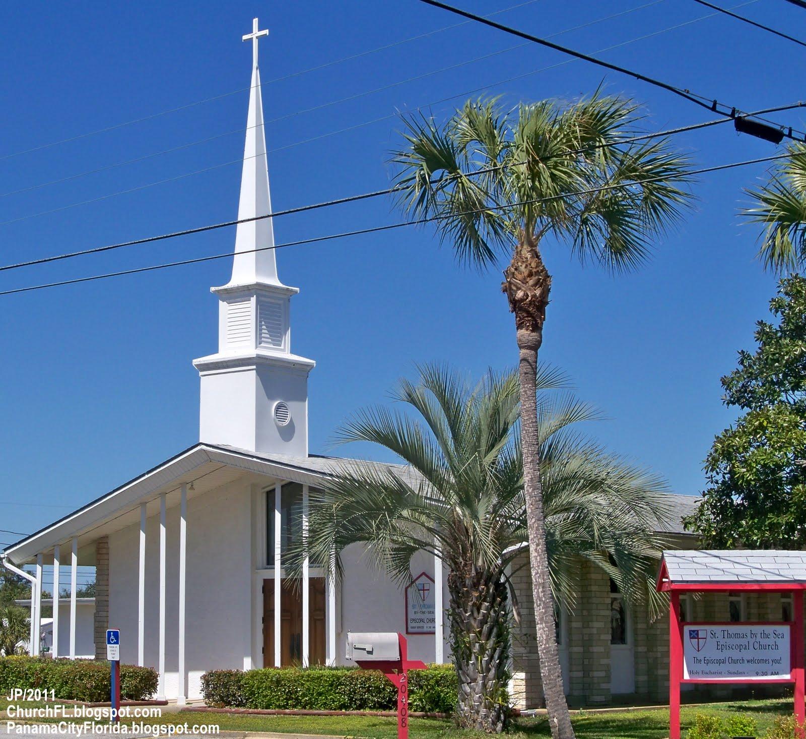 Ordinary Cme Churches #5: EPISCOPAL+CHURCHES%252C+St.+Thomas+By+The+Sea+Episcopal+Church+Panama+City+Beach+Florida.jpg