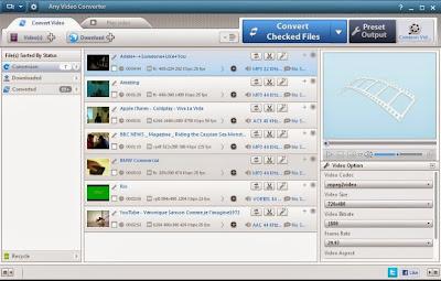 Cara Mudah Convert Video ke MP3 [Aplikasi]