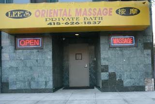 white girl happy ending massage asian guy Riverside, California