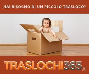 Traslochi Palermo