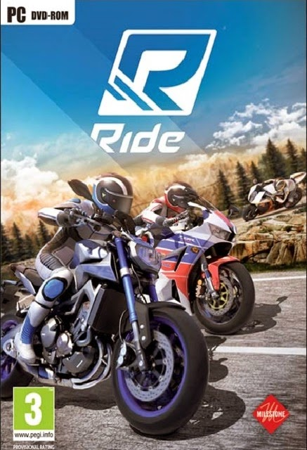 Game Ride-Reloaded For PC