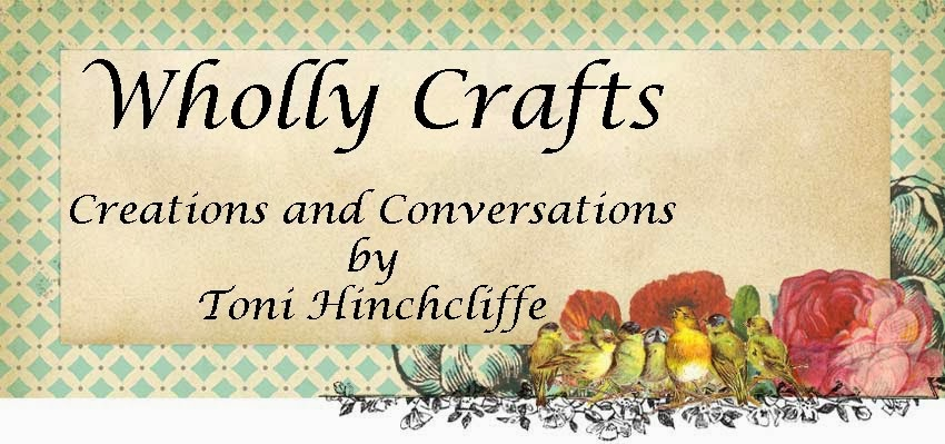 Wholly Crafts!