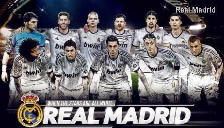 Itulah koleksi dari kami tentang Foto Klub Real Madrid Terbaru 2014