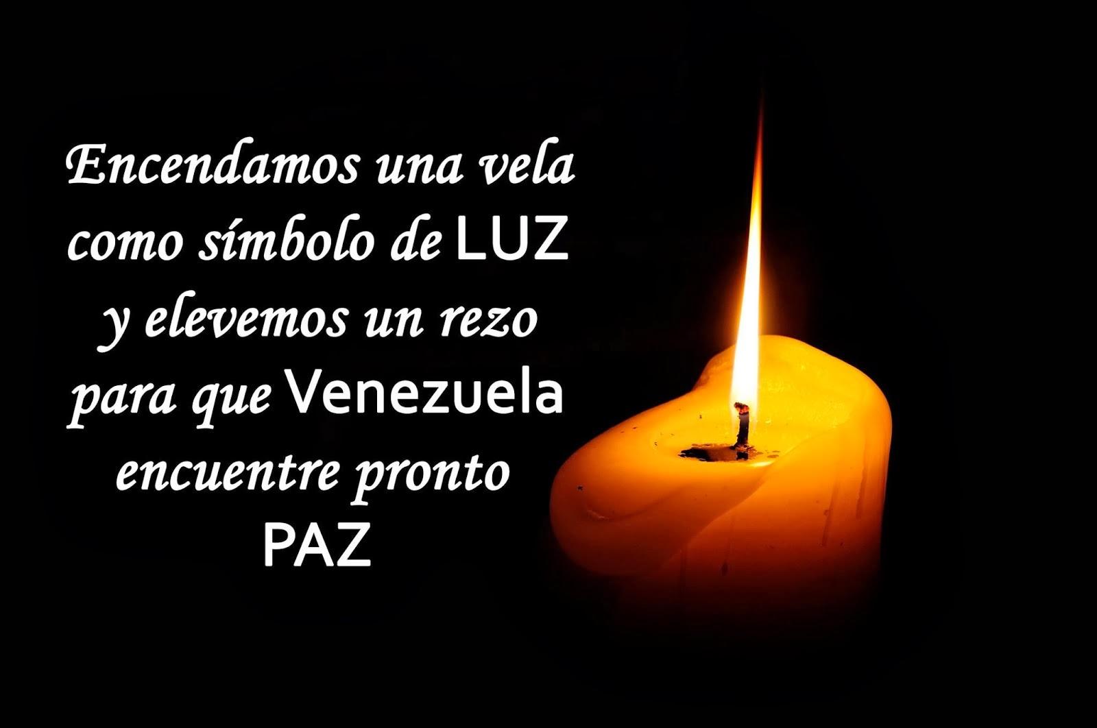 TODOS LOS ACTIVISTAS DEL CAPPF NOS UNIMOS EN APOYO AL HERMANO PUEBLO DE VENEZUELA