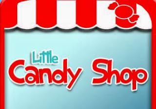 Juegos online gratis Little Candy Shop