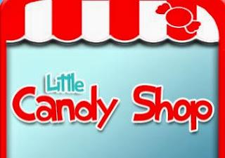 Juegos online gratis Little Candy Shop
