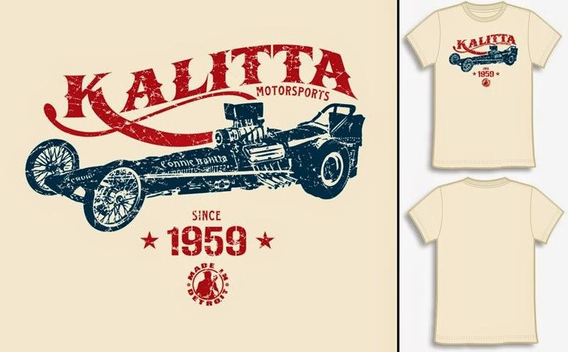 Kalitta - 1959 - Original