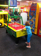 Here's some pics from ChuckECheese's.
