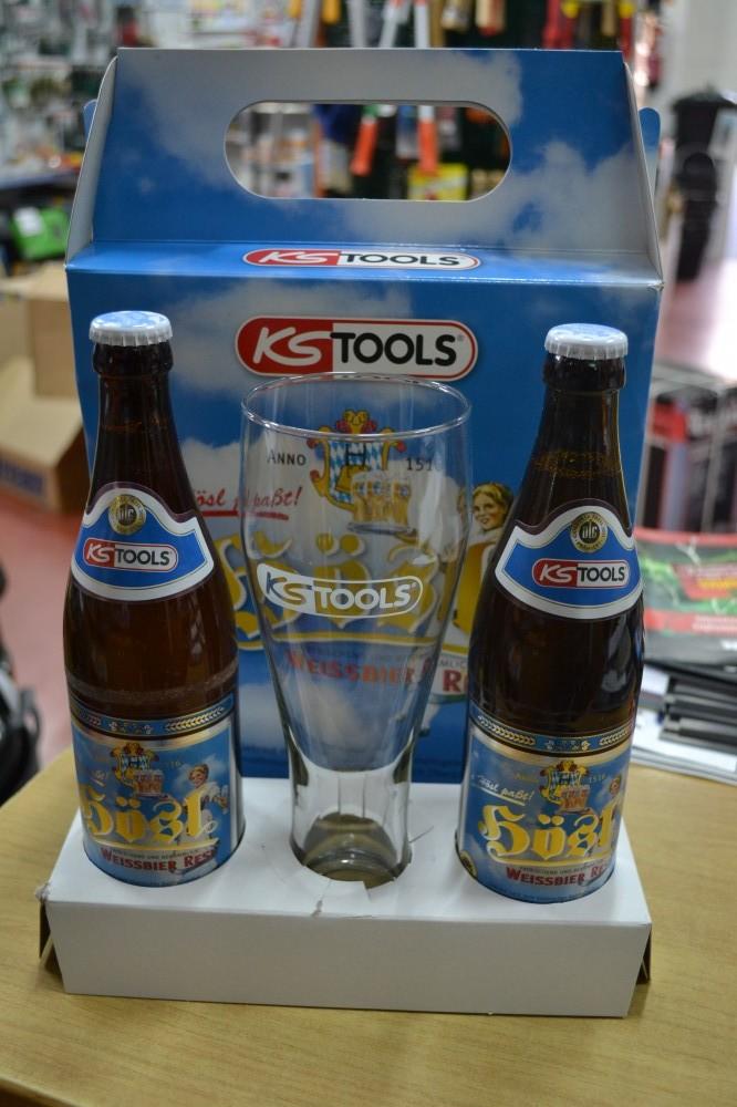 kstools cerveza promocion