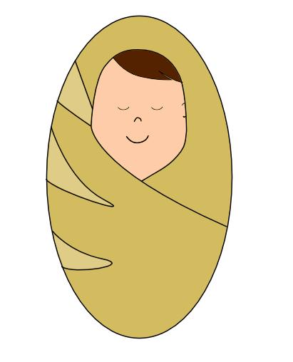 Srapgeverri Inkscape Children Pants Online