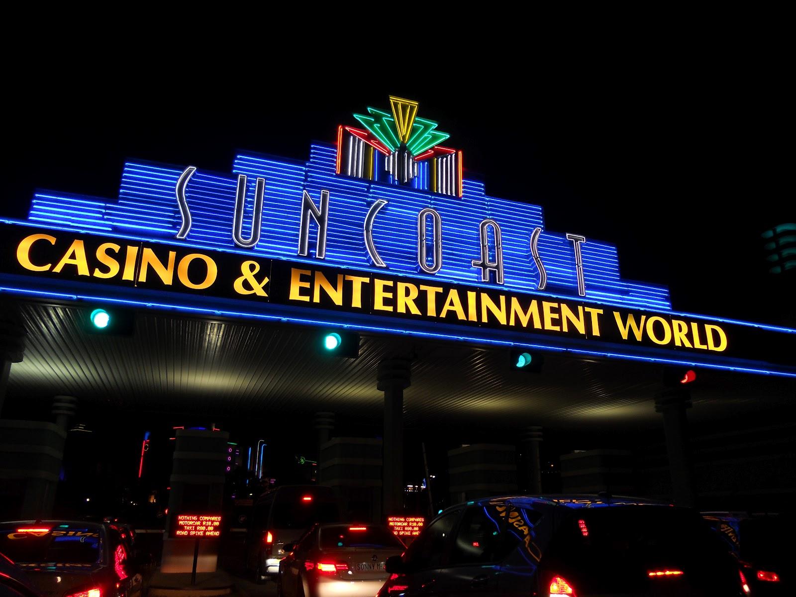casino stereotypen