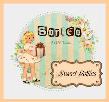 Sorteo Sweet dolllie