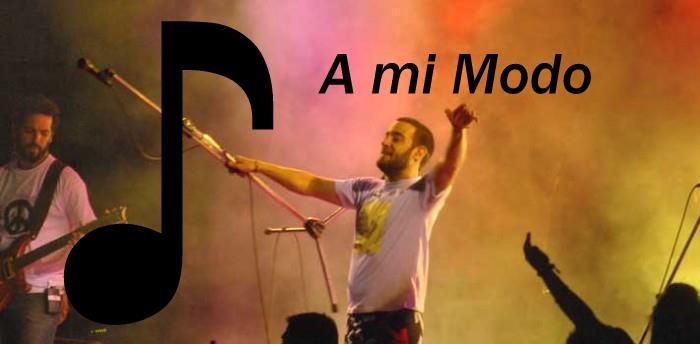♪ A mi Modo