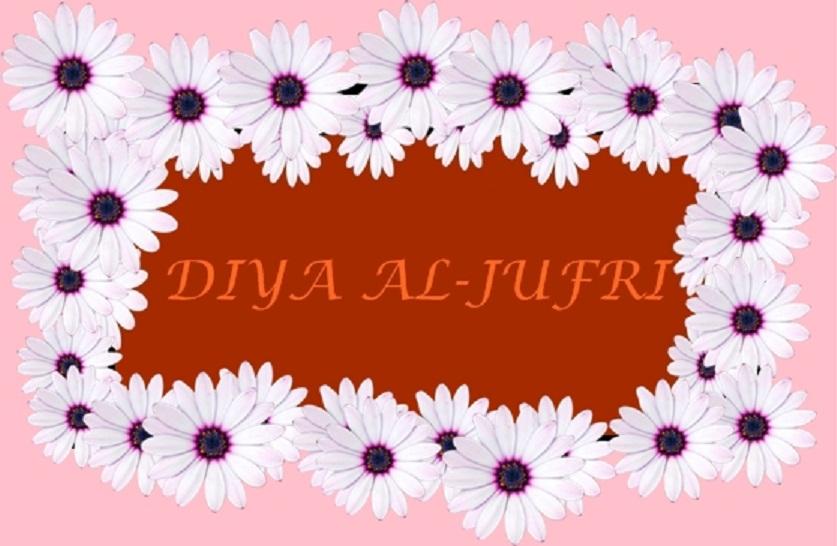 Diya Al-jufri