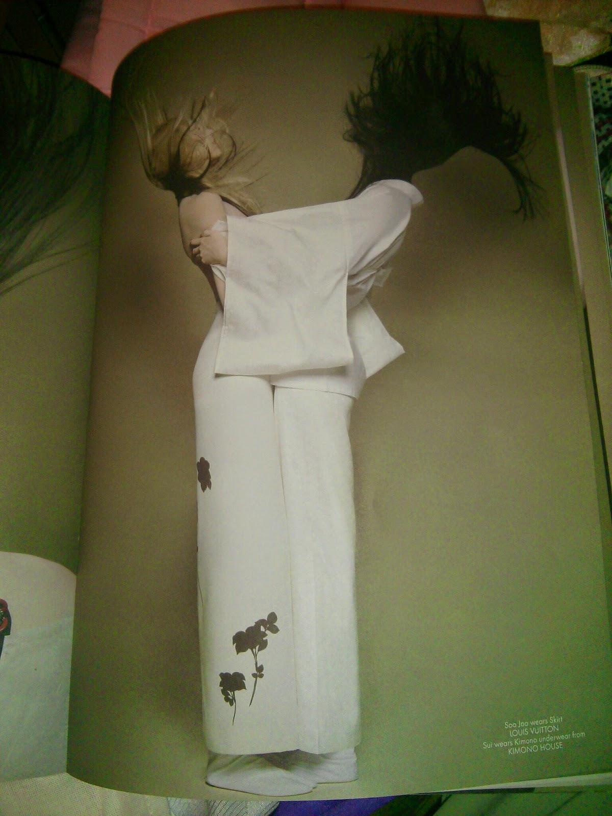 CR Fashion