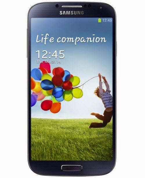 Samsung Galaxy S4 SGH-I337M