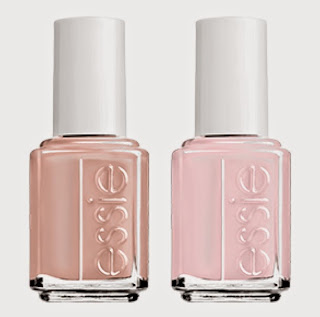 ESSIE SPIN THE BOTTLE AND ROMPER ROOM