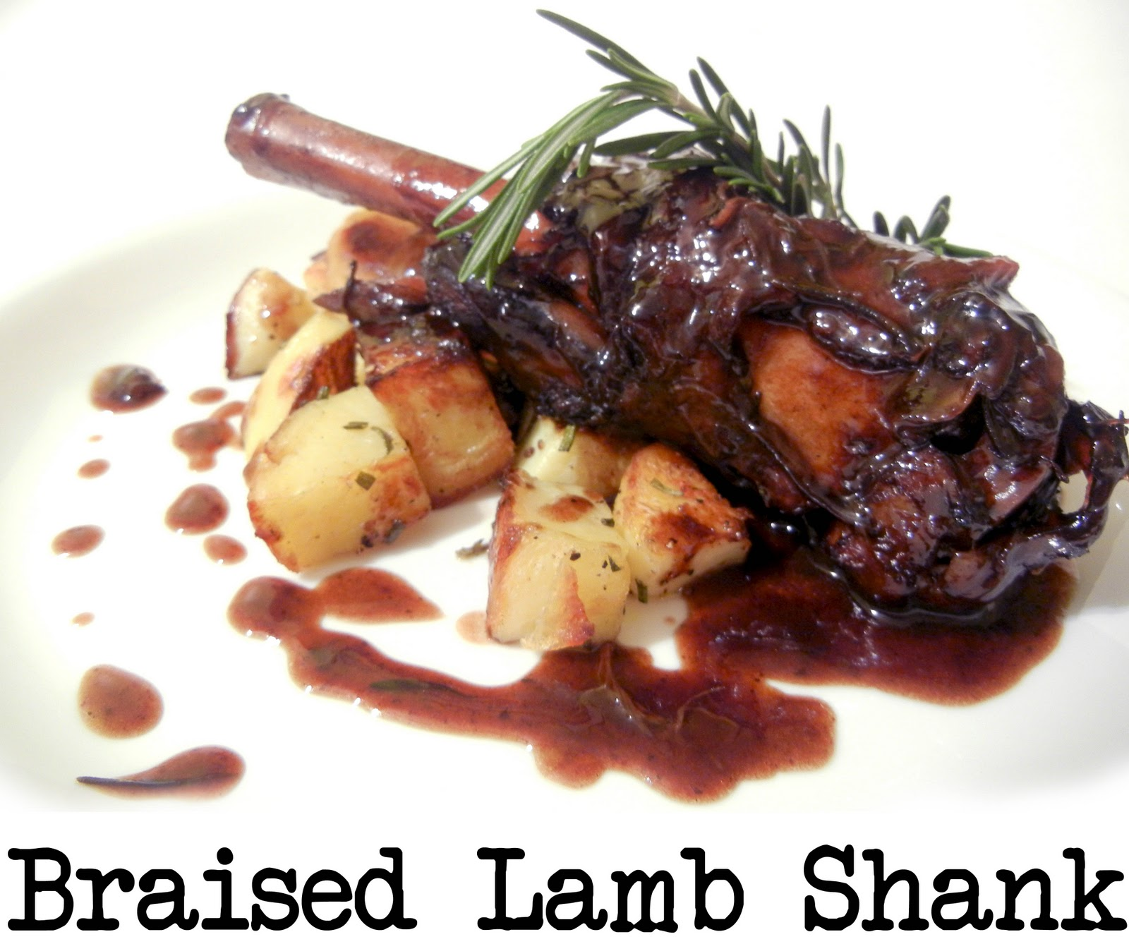 soy braised lamb shanks recipes dishmaps soy braised lamb shanks