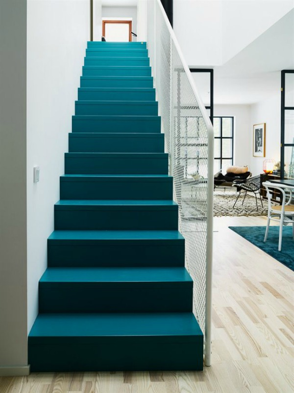 Statement Stairs