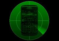 Cara Melacak BlackBerry yang Hilang