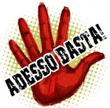 ADESSO BASTA