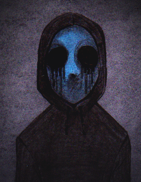Eyeless Jack-Creepypasta