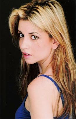 Masiela Lusha actriz de cine fotos
