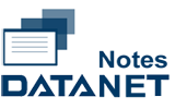 Data Net Notes