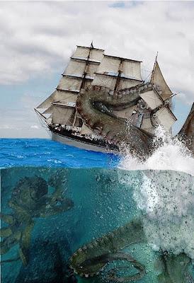 Gambar Segitiga Bermuda