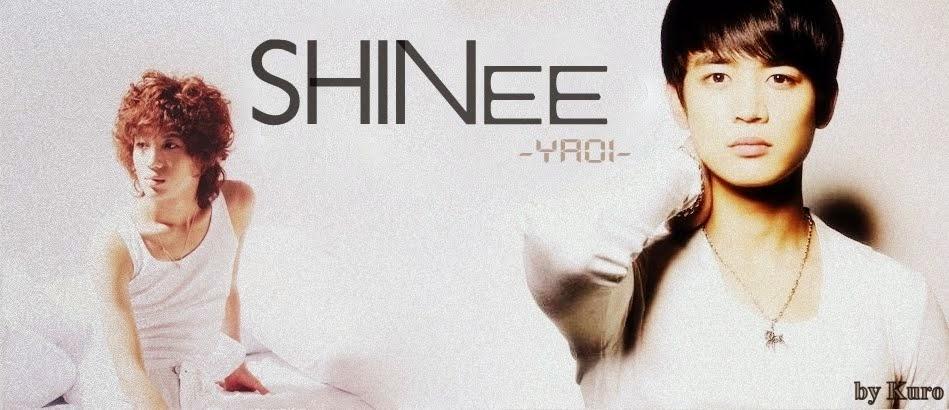 SHINee YAOI